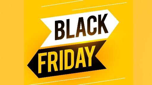 Com hábitos de consumo digitais, a maior Black Friday vem aí