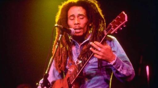 A influência de Bob Marley no reggae