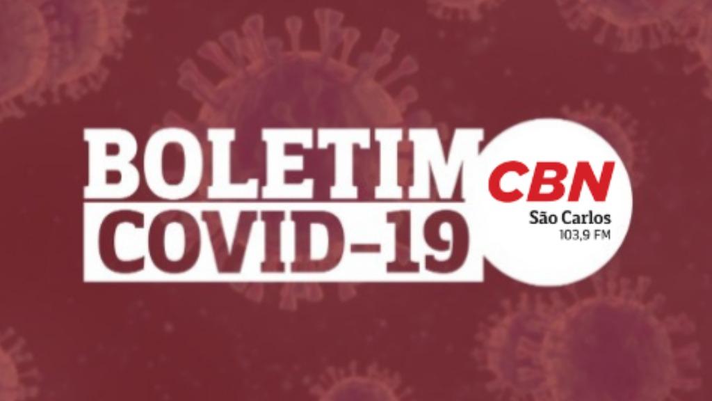 Após 38 dias sem mortes, São Carlos registra novo óbito por Covid-19