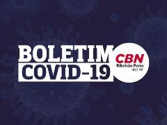 Boletim Covid-19 em Ribeirão Preto - Foto: Lucia Marcon/ CBN Ribeirão