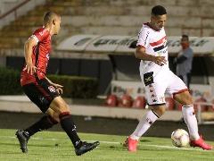 Botafogo perde mais uma em casa e pode entrar na zona do rebaixamento