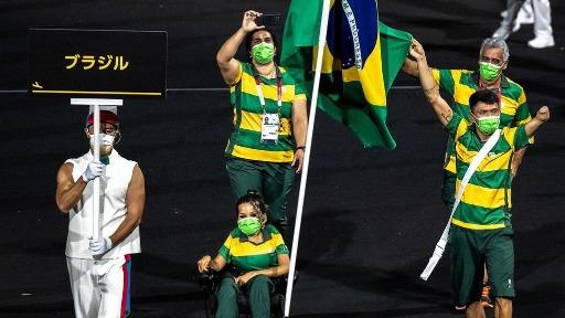 Paralimpíada começa e é alta a expectativa de medalhas para o Brasil