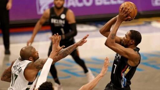 Começam as semifinais de conferências nos playoffs da NBA!