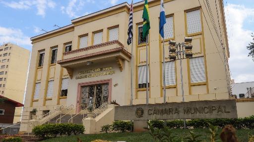 Câmara aprova PDV e autorização para operações de créditos