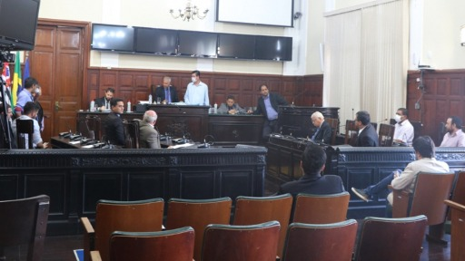Audiência pública irá debater a Lei Orçamentária para 2022