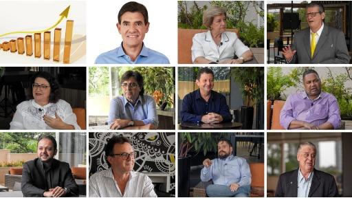 Confira a agenda desta terça-feira (3) dos candidatos à Prefeitura de Ribeirão