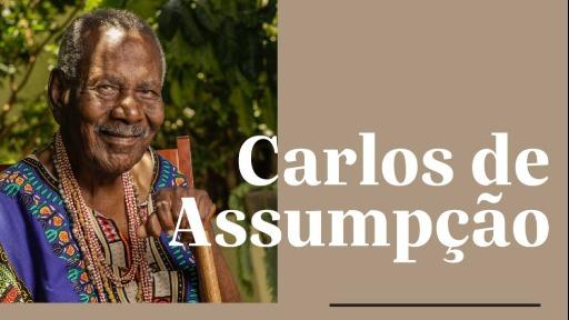 Conheça a história do maior poeta negro do Brasil