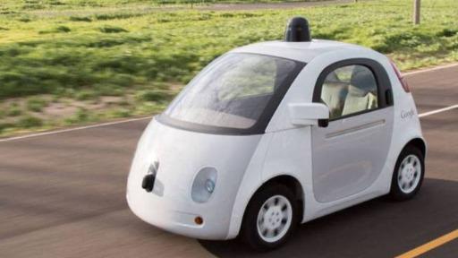 Google começa a testar carros autônomos e projeta lançar