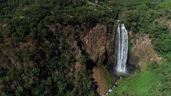 Acompanhe a importância e história das cachoeiras e rios na região de Ribeirão Preto