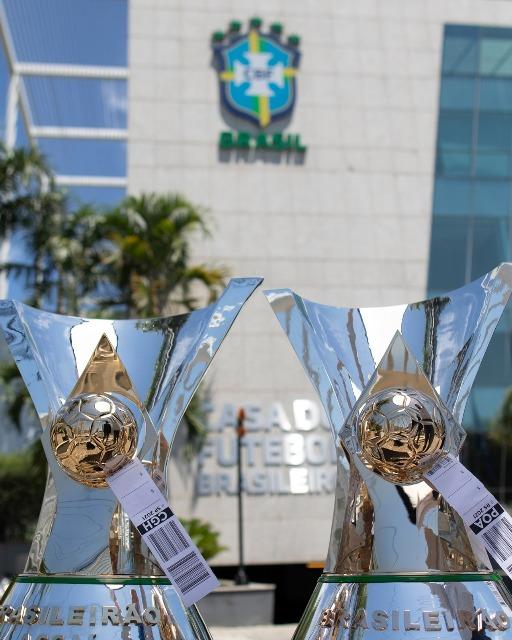 Quem vai ser campeão Brasileiro; Inter ou Flamengo?