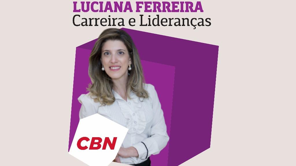 Luciana Ferreira - Liderança e Carreiras
