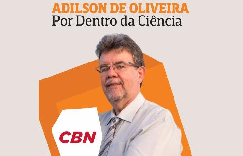 Adilson de Oliveira - Por Dentro Da Ciência