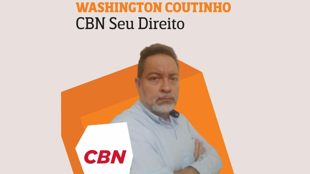 Washington Coutinho - CBN Seu Direito
