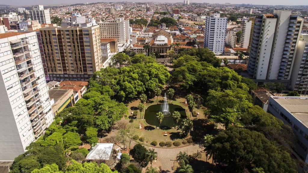 Por que Ribeirão Preto?