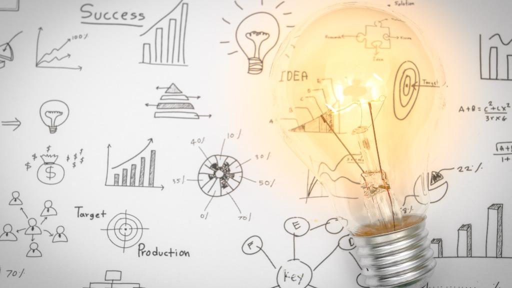Conexão entre empresas e agentes de inovação.