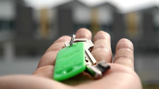 Modalidades de aluguel são opções vantajosas.