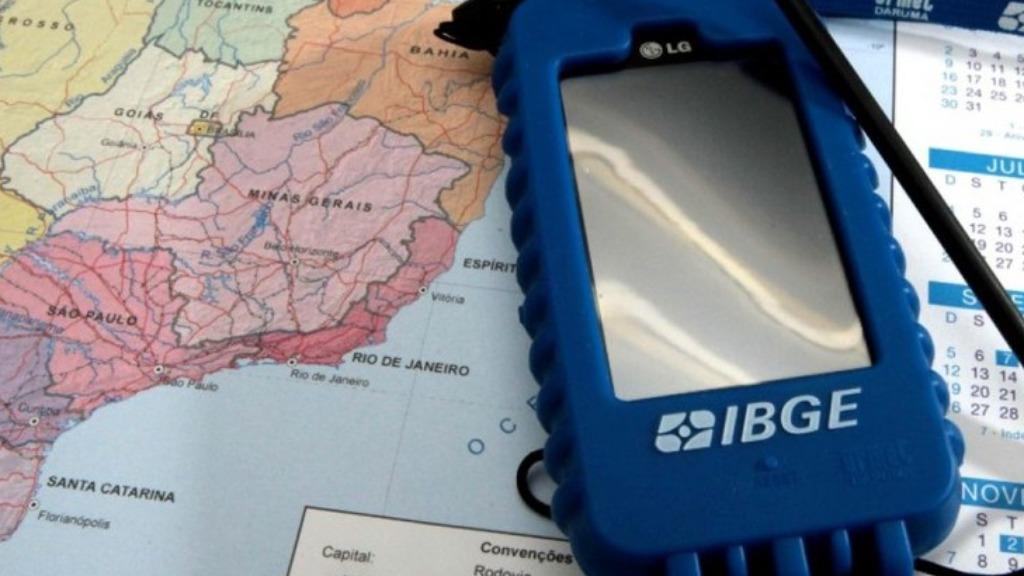 IBGE suspende provas de processo seletivo para o Censo 2021