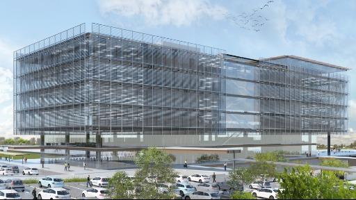 Vereadores aprovam projeto que doa terreno para a construção do centro administrativo de Ribeirão
