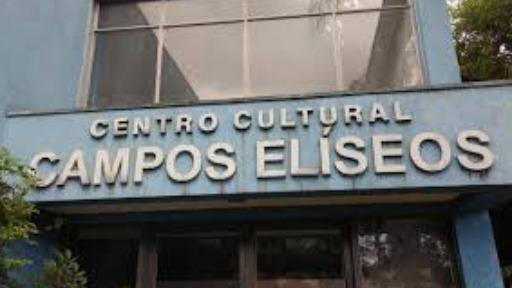 Centro Cultural Campos Elíseos - Foto: Divulgação