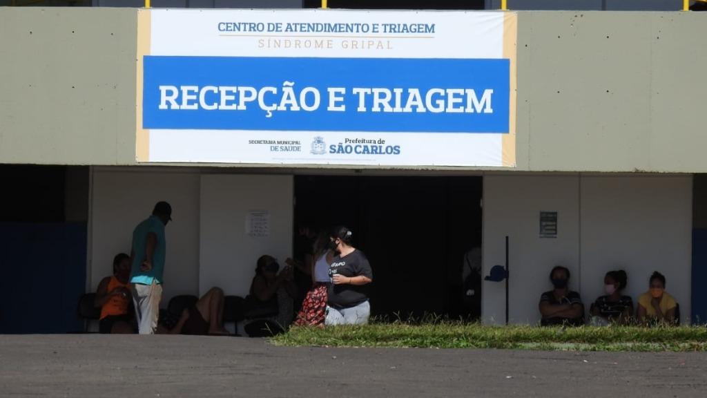 Centro de Triagem fechará no domingo para troca de gerador