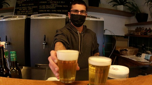 Tema da coluna nesta semana é as cervejas amargas