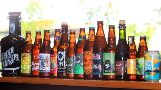 Ribeirão Preto é o melhor destino cervejeiro do planeta!