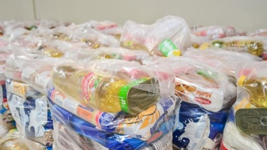 Cerca de 4.500 famílias recebem cestas básicas da Assistência Social, mas número pode estar aquém da necessidade