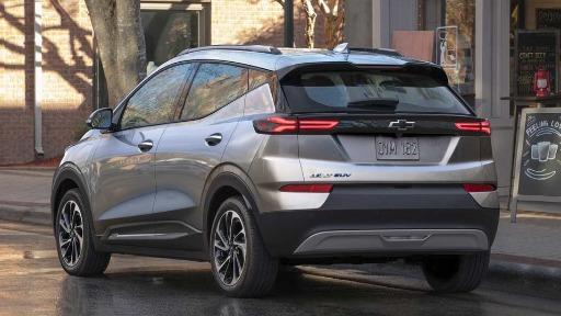 Começa a pré-venda do elétrico Chevrolet Bolt: R$ 317 mil (!)