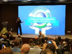 Inovação é mandatória hoje em dia, diz Christiane Pelajo