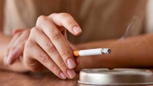 Quais os benefícios à saúde de quem larga o tabagismo?