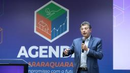 """6a edição do Agenda Araraquara promove debate sobre """"O Futuro da Saúde"""""""
