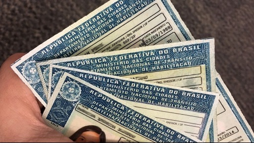 Segundo Detran, interesse dos jovens em adquirir CNH cai 11%, nos últimos seis anos, em Ribeirão