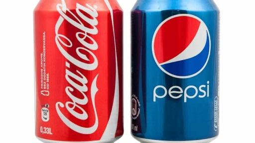 Pepsi americana promete reembolsar os clientes que não gostaram dos novos sabores da Coca-Cola