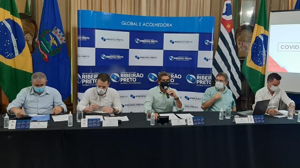 Prefeitura de Ribeirão derruba lockdown aos finais de semana