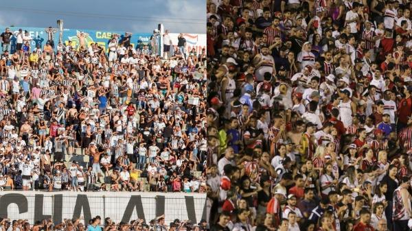 Próximo Come-Fogo acontece no feriado de 12 de outubro (Foto de arquivo: ACidade) - Foto: Divulgação / Redes Sociais