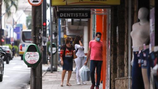 Como o novo lockdown pode impactar a economia em Araraquara