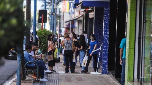 Araraquara tem saldo positivo de 568 novas carteiras assinadas em abril
