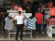 Setor de comércio e serviços movimenta mais de R$ 40 bi ao ano