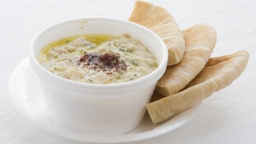 Conheça a culinária do Oriente Médio