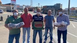 Campanha da EPTV arrecada mais de 200 toneladas de doações