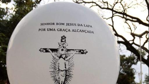 Conheça a história da tradicional festa de Bom Jesus da Lapa, em Jardinópolis