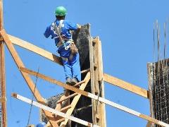 Setor da construção civil vai seguir aquecido ou a tendência é que a necessidade de mão-de-obra diminua?
