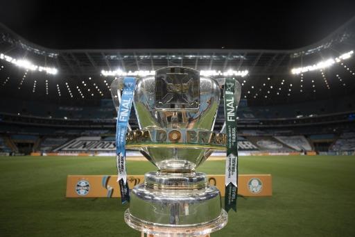 Quem leva a Copa do Brasil; Palmeiras ou Grêmio? Confira a análise do Arena