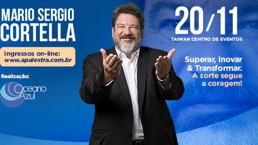 Palestra Mario Sergio Cortella