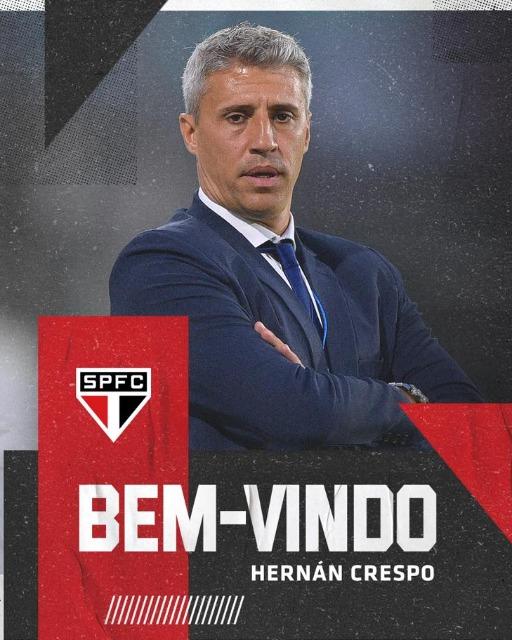 Crespo no São Paulo, confira a análise do Arena CBN