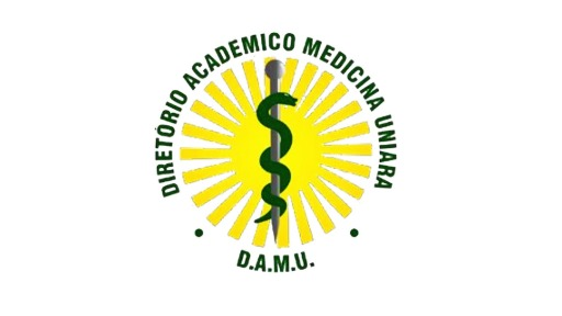 Medicina da Uniara doa alimentos para a Rede de Solidariedade