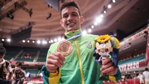 Medalhas, frustações e aprendizados, Sensei traz o resumo do judô brasileiro nas Olimpíadas