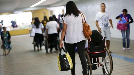 Paralimpíadas colocam em evidência a importância da convivência entre crianças com e sem deficiência
