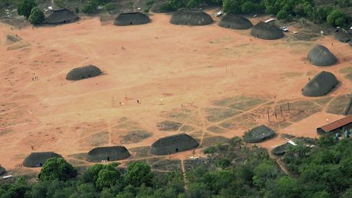 Colunista opina sobre demarcação de terras indígenas