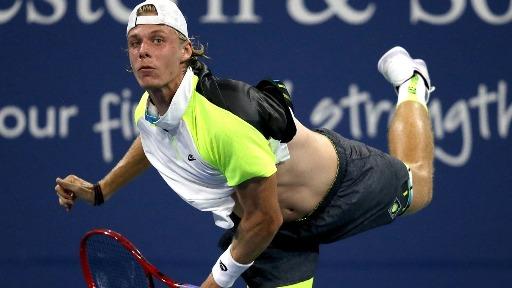 Nova geração do tênis tem se destacado em 2021